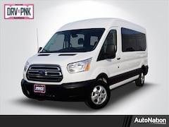 2019 Ford Transit-350 XLT Wagon Medium Roof Passenger Van