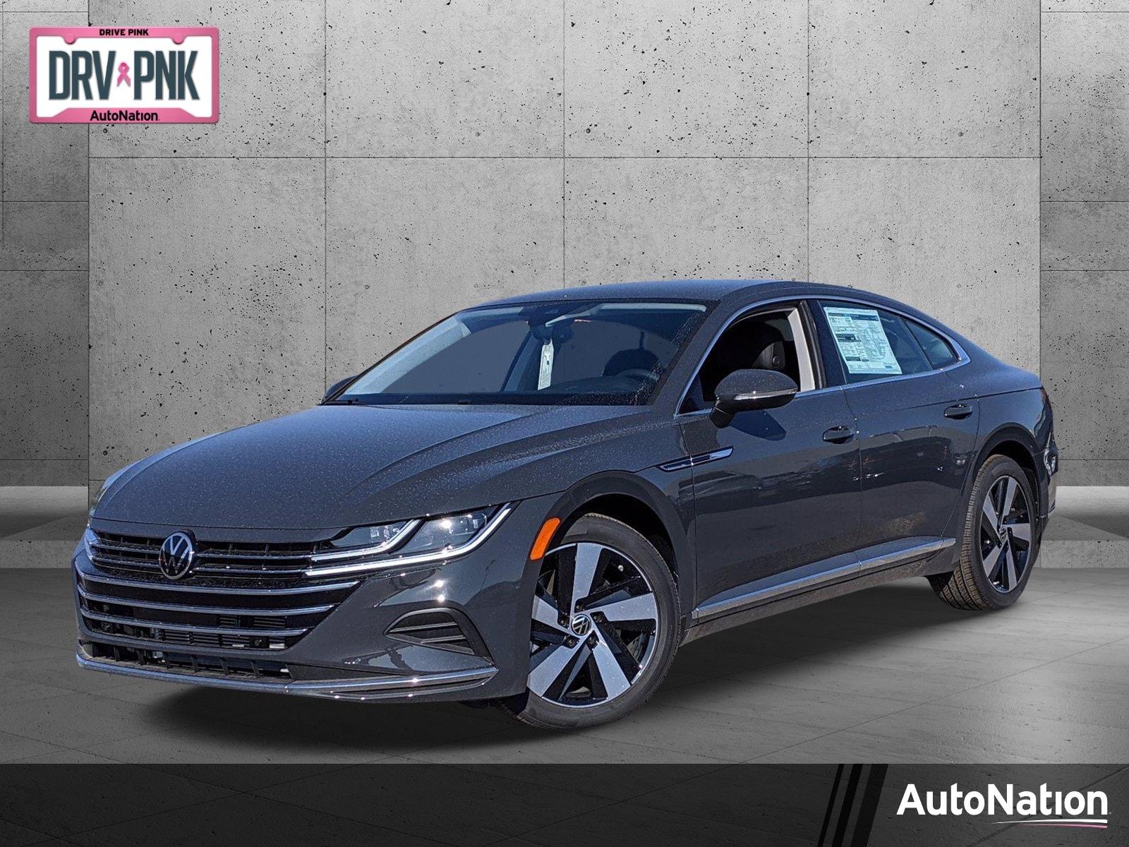 2021 Volkswagen Arteon 2.0T SE Sedan