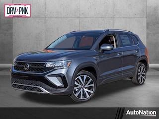 2022 Volkswagen Taos 1.5T SE SUV For Sale in Las Vegas, NV