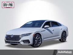2020 Volkswagen Arteon 2.0T SEL R-Line 4MOTION Sedan