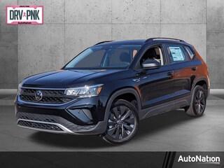 2022 Volkswagen Taos 1.5T S SUV For Sale in Las Vegas, NV