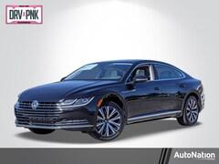2020 Volkswagen Arteon 2.0T SEL Sedan