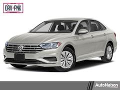 2020 Volkswagen Jetta 1.4T S w/SULEV Sedan