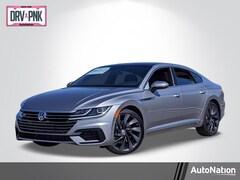 2020 Volkswagen Arteon 2.0T SEL R-Line Sedan