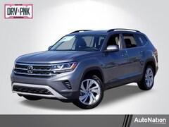 2021 Volkswagen Atlas 2.0T SE w/Technology SUV