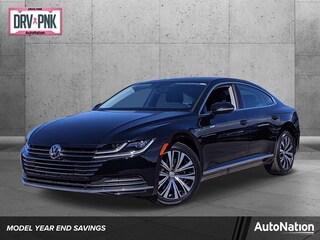 2020 Volkswagen Arteon 2.0T SE Sedan