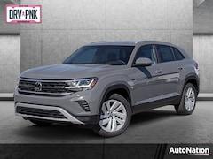 2021 Volkswagen Atlas Cross Sport 3.6L V6 SE w/Technology SUV