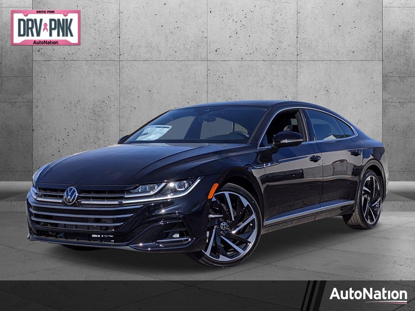 2021 Volkswagen Arteon 2.0T SEL Premium R-Line 4MOTION Sedan