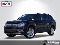 2020 Volkswagen Atlas 2.0T SE w/Technology SUV