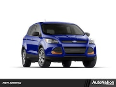 2013 Ford Escape S SUV