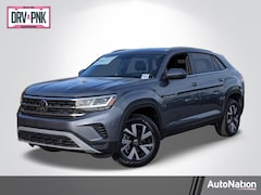 2020 Volkswagen Atlas Cross Sport 2.0T SE SUV