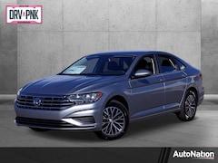 2021 Volkswagen Jetta 1.4T S Sedan