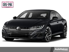 2021 Volkswagen Arteon 2.0T SEL R-Line 4MOTION Sedan