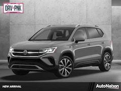 2022 Volkswagen Taos 1.5T SEL 4MOTION SUV