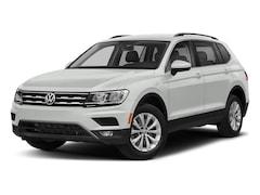2018 Volkswagen Tiguan SEL SUV