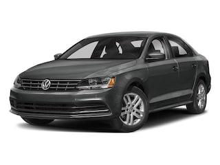 2018 Volkswagen Jetta 1.4T S Sedan