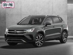 2022 Volkswagen Taos 1.5T S SUV
