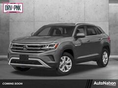 2021 Volkswagen Atlas Cross Sport 2.0T SEL 4MOTION SUV