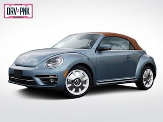 2019 Volkswagen Beetle 2.0T Final Edition SEL Convertible