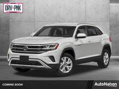 2021 Volkswagen Atlas Cross Sport 2.0T SE 4MOTION SUV