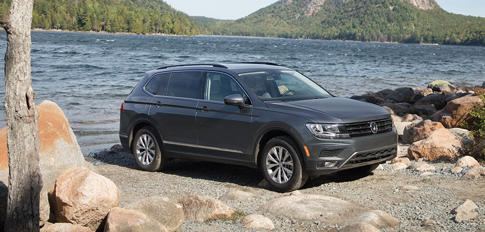 2018 Volkswagen Tiguan For Sale In Columbus, GA | AutoNation