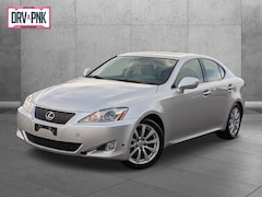 2008 LEXUS IS 250 Base Sedan