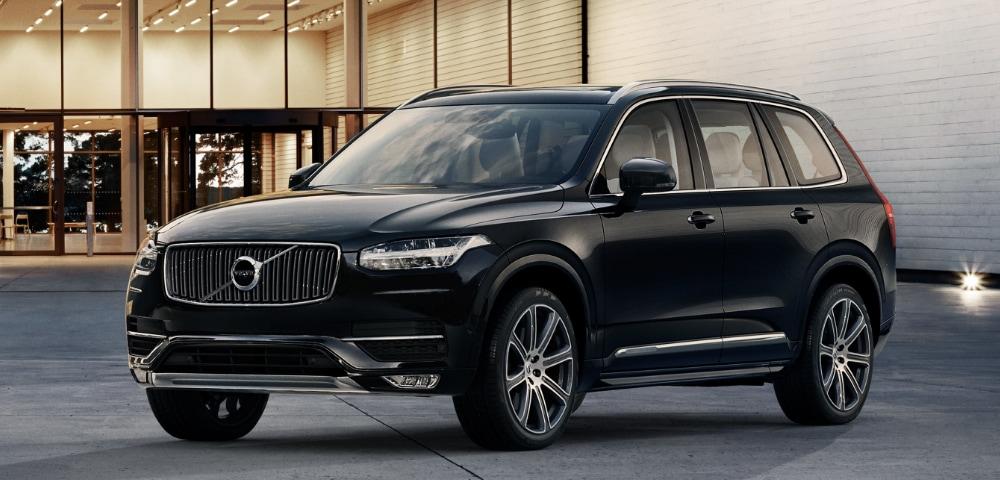 2017 Volvo XC90 in Bellevue