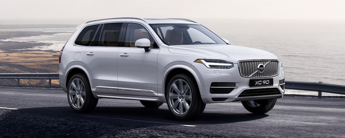 Cars With Third Row Seating >> What Volvo Has 3rd Row Seating Autonation Volvo Cars San Jose