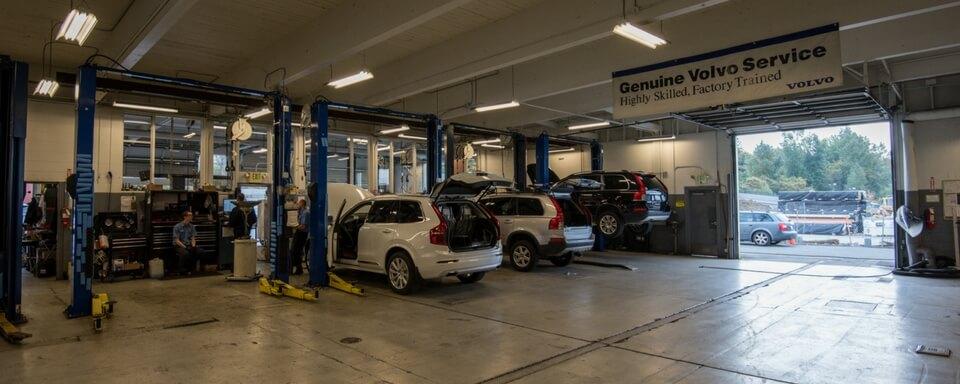 volvo service near me in bellevue, wa | autonation volvo cars bellevue