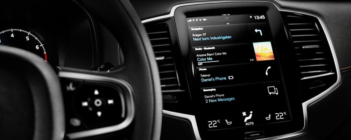 Step-By-Step Volvo Cars Bluetooth Setup Guide | How to Connect Your