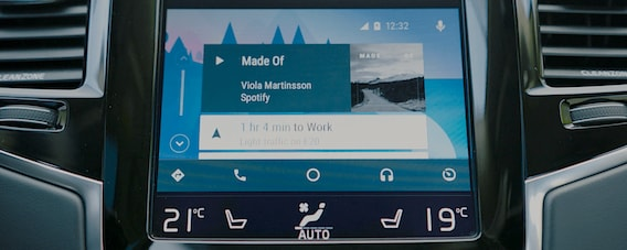 Step-by-step Volvo Cars Android Auto Setup Guide