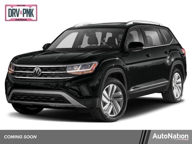 Car Dealerships In Columbus Ga >> New 2021 Volkswagen Atlas For Sale in Columbus, GA | #MC512689