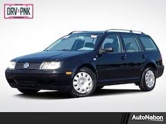 2005 Volkswagen Jetta GL Wagon
