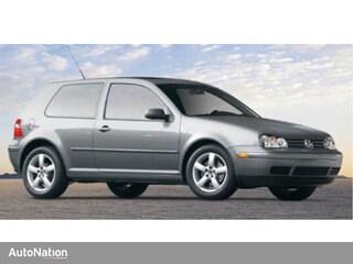 2005 Volkswagen GTI 1.8T Hatchback