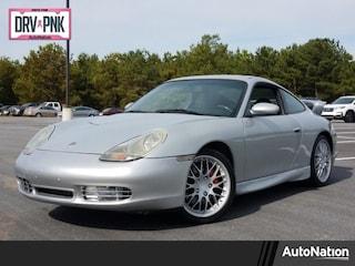 Used 1999 Porsche 911 Carrera Coupe for sale