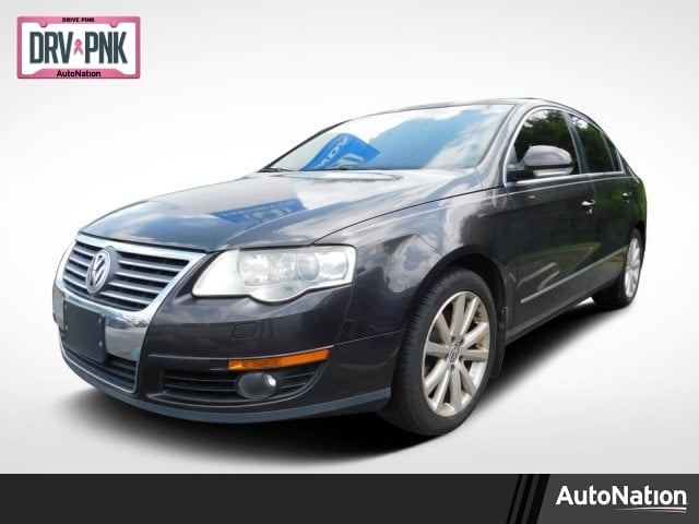 Used & Pre-Owned Volkswagen Cars For Sale In Columbus, GA