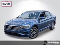 2020 Volkswagen Jetta 1.4T SE w/ULEV Sedan