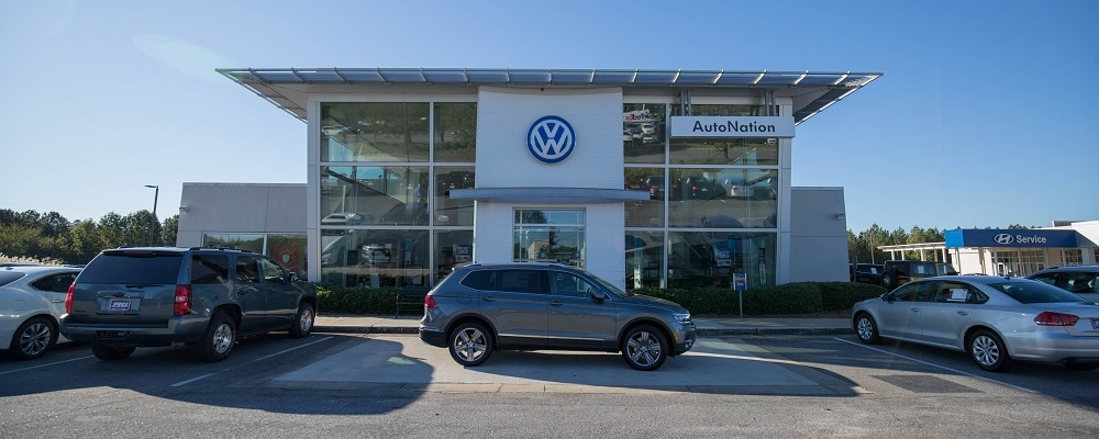 autonation vw columbus volkswagen dealership in columbus ga. Black Bedroom Furniture Sets. Home Design Ideas