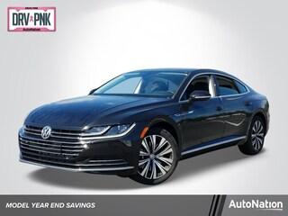 2019 Volkswagen Arteon 2.0T SE 4MOTION Sedan