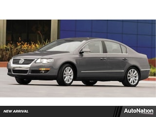 Used 2006 Volkswagen Passat 3.6 VR6 Sedan for sale