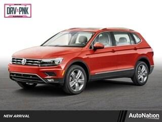 2019 Volkswagen Tiguan 2.0T SE SUV