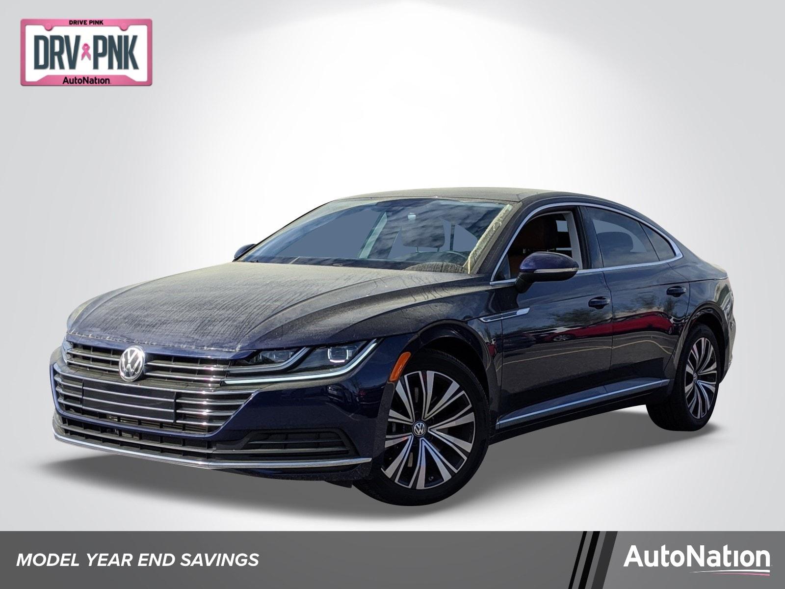 2019 Volkswagen Arteon 2.0T SEL Sedan