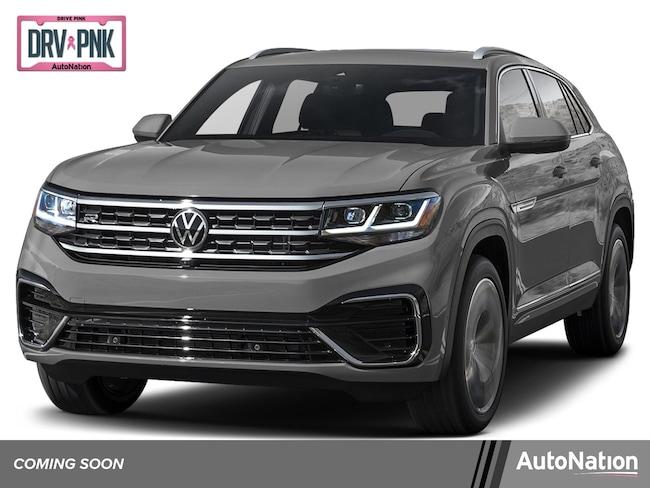 2020 Volkswagen Atlas Cross Sport 3.6L V6 SEL Premium 4MOTION SUV