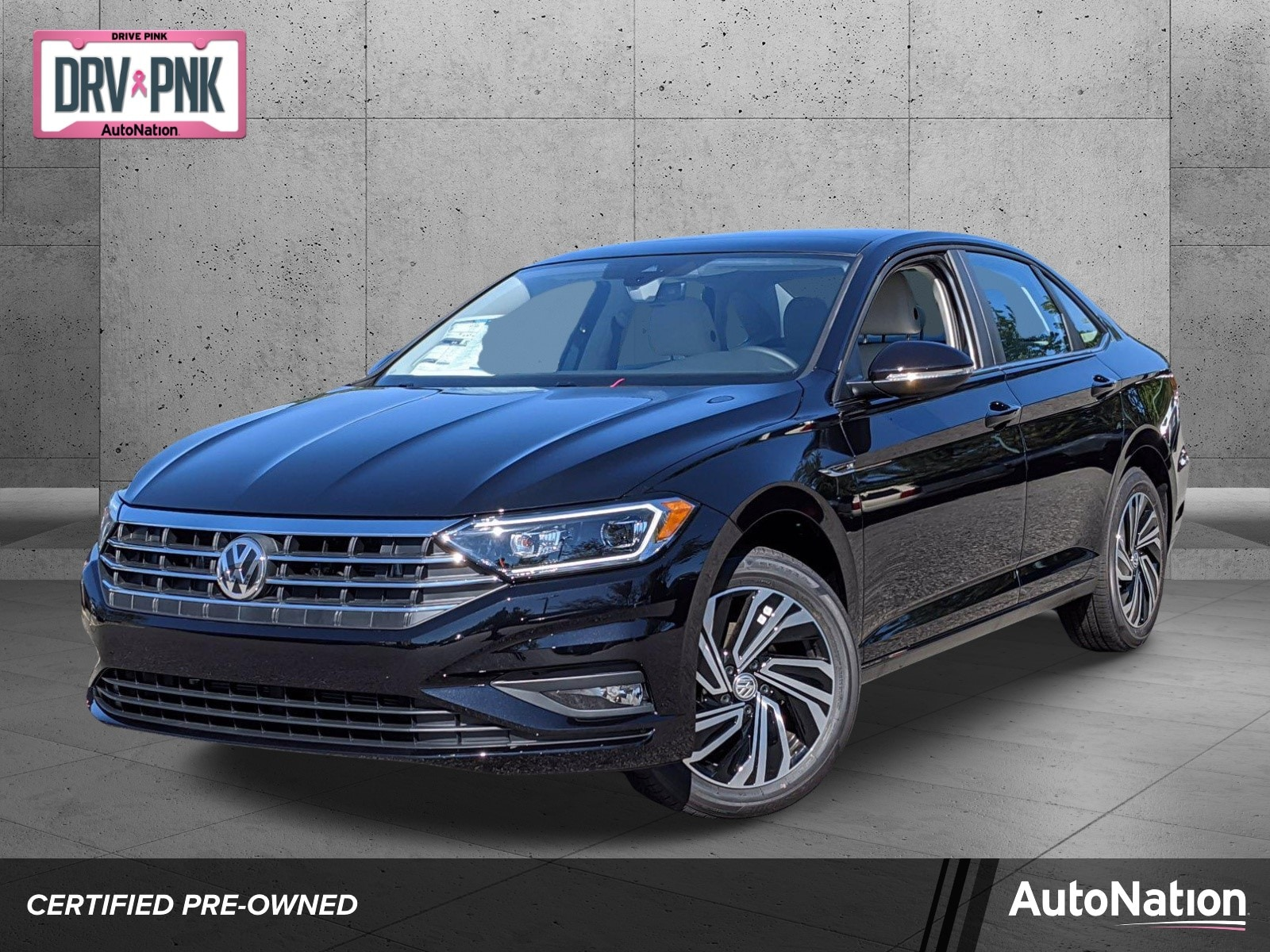 2020 Volkswagen Jetta SEL Premium Sedan