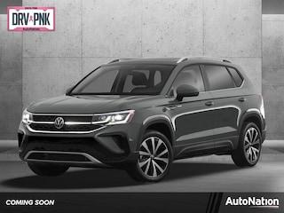 2022 Volkswagen Taos 1.5T SE SUV For Sale in Buford, GA