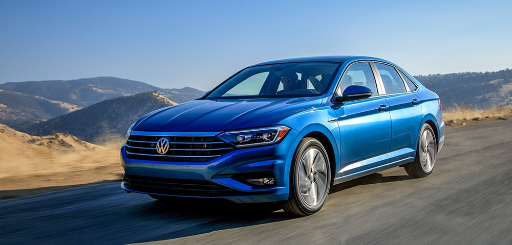 2019 Volkswagen Jetta For Sale In Buford | AutoNation VW Mall of Georgia