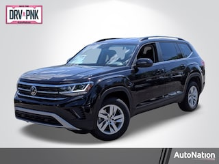 New 2021 Volkswagen Atlas 2.0T S 4MOTION SUV for sale nationwide