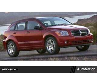 2007 Dodge Caliber SXT Hatchback