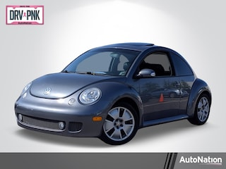 Used 2003 Volkswagen New Beetle Coupe S Hatchback for sale