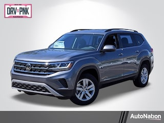 New 2021 Volkswagen Atlas 2.0T S SUV for sale nationwide